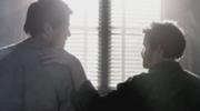 180px-Castiel and Chuck faces the Archangel