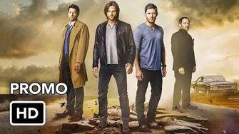 Supernatural Season 12 Extended Promo (HD)
