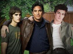 Leonard Family