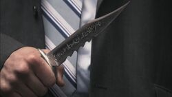 KnifeSymbols