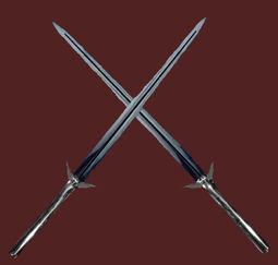 Angel Swords