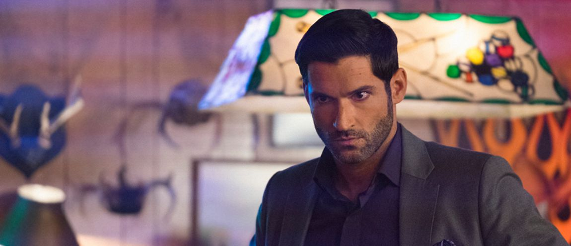 New Videos And Picture Of Tom Ellis: FANDOM Powered By Wikia