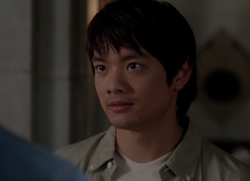 Kevin Tran (The Primordials)