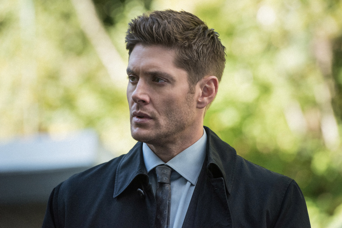 Dean Winchester | Supernatural Fanon Wiki | FANDOM powered ...