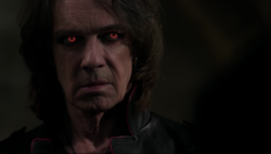 Lucifer Vince