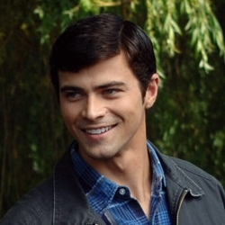 John Winchester (young)