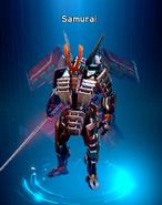 AxionSkinSamurai