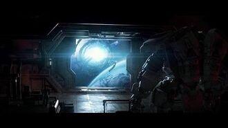 Supernova Official Cinematic Teaser (ESRB)