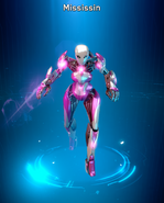 Mortanica Skin Image Mississin