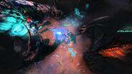 SUPERNOVA Commander Spotlight Itarri