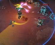 MissileStorm