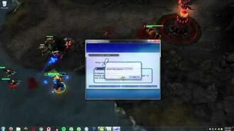 How to update FFXI for Supernova Server
