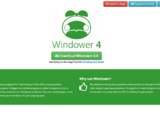 Setting up Windower4