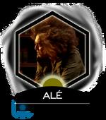 Karakter ale