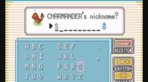 Pokemon Fire Red - Episode 1 SPC the Charmander and Ash the female Pikachu?!?!?!?! (SuperEevee2Sylveon)