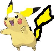 Pikachuzie