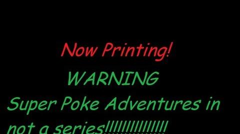 Super Poke Adventures