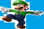 Luigis strap