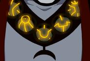 Objeto Mágico Amuletos de Bezel