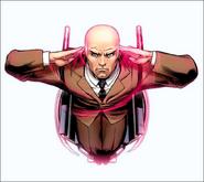 Manipulação Mental Charles Xavier