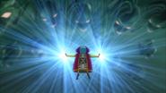 Destruição de Multiversos Zen'oh