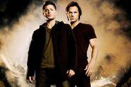 Dean-Sam (Sobrenatural)