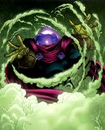 Quentin Beck (El Gran Mysterio)