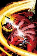 Surtur vs Thor