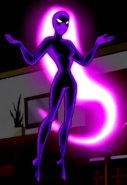Fisiologia de Energia Mágica Verdona