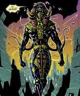Nyarlathotep The Fall of Cthulhu