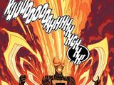 Manipulação de Fogo do Inferno