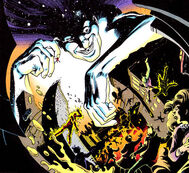 Mad Jim Jaspers (Marvel Comics)