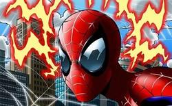 Sensor de Perigo Homem Aranha