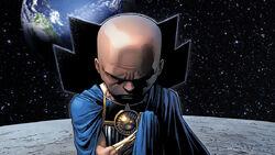 Consciência Cósmica Uatu