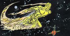 Runner - Marvel Comics