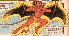 Demonio asas