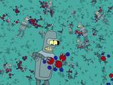 Manipulação Molecular
