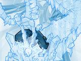 Mimetismo de Gelo