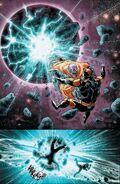 Destruição de Planetas Thanos