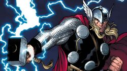 Eletrocinese Thor