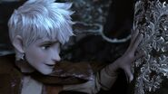 Magia do Gelo Jack Frost