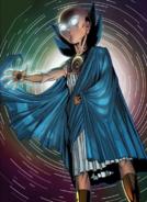 Manipulação Psiônica Uatu