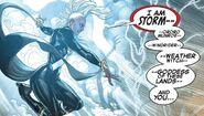 Eletrocinese Tempestade