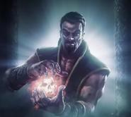 Necromancia Shang Tsung