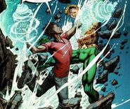Hidrocinese by Aquaman