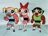 Chicas Superpoderosas (impostores)