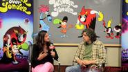 Craig McCraken interview Wander Over Yonder