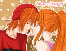 Let me kiss you by waiiren-d3lbwbb