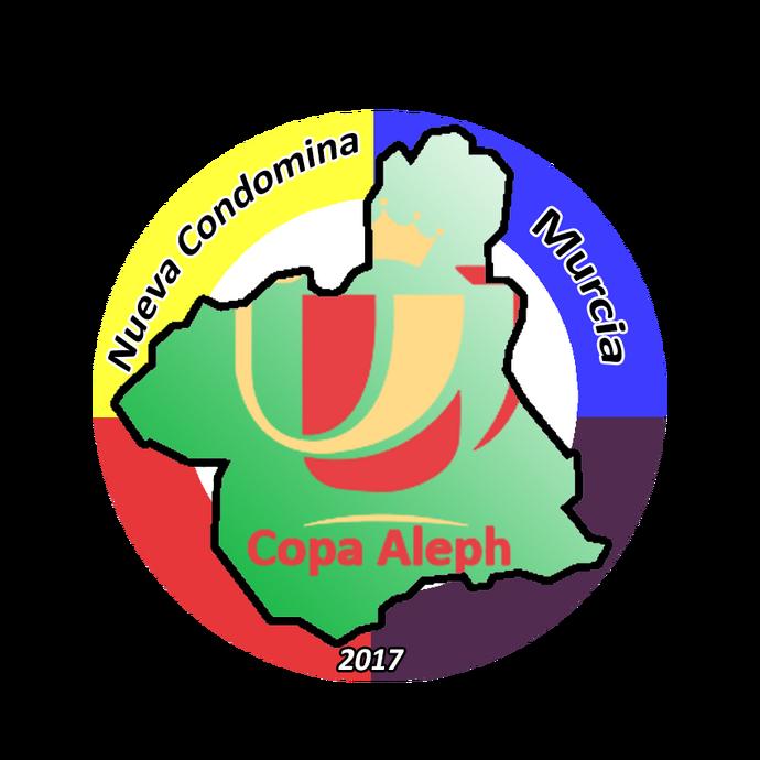 Logofinalcopaaleph1617