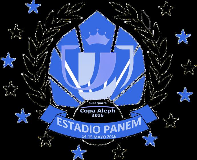 Logofinalcopaaleph1516